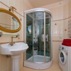 Апартаменты VIP Apartment Minsk ванная фото 2
