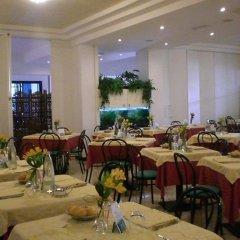Отель Stella Италия, Риччоне - отзывы, цены и фото номеров - забронировать отель Stella онлайн питание фото 2