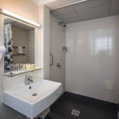 Отель Rija Domus Рига ванная фото 2