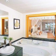 Отель Luxury Bahia Principe Esmeralda - All Inclusive спа