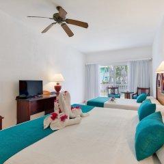Отель Playabachata Resort - All Inclusive комната для гостей фото 3