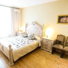 Отель Skapo Apartments Литва, Вильнюс - 2 отзыва об отеле, цены и фото номеров - забронировать отель Skapo Apartments онлайн комната для гостей фото 4