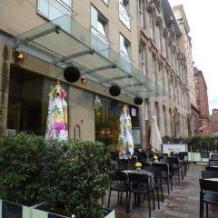 Отель City Centre Brunswick Street Suite Великобритания, Глазго - отзывы, цены и фото номеров - забронировать отель City Centre Brunswick Street Suite онлайн питание