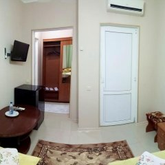 Гостиница Ангелина (Сочи) комната для гостей фото 2