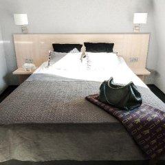 Гостиница Братья Карамазовы 4* Стандартный номер двуспальная кровать фото 15