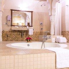 Отель Mandawa Haveli ванная фото 2