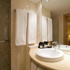 Отель Melia Athens ванная