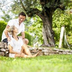 Отель Atlantic Terme Natural Spa & Hotel Италия, Абано-Терме - отзывы, цены и фото номеров - забронировать отель Atlantic Terme Natural Spa & Hotel онлайн фитнесс-зал