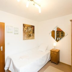 Отель Bed And Breakfast Zeevat Мюнхен комната для гостей