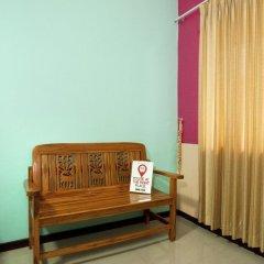 Отель Nida Rooms Bangrak 12 Bossa Бангкок удобства в номере фото 2