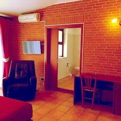 Отель La Dimora di Federico Альтамура комната для гостей фото 3