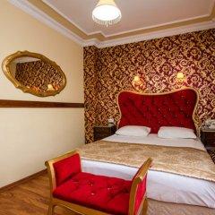 Отель Agan комната для гостей