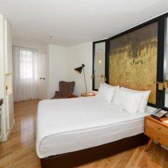 Occidental Pera Istanbul Турция, Стамбул - 2 отзыва об отеле, цены и фото номеров - забронировать отель Occidental Pera Istanbul онлайн комната для гостей фото 4