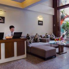 Hanoi Elegance Ruby Hotel интерьер отеля фото 2