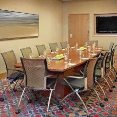 Отель Residence Inn by Marriott Vancouver Downtown Канада, Ванкувер - отзывы, цены и фото номеров - забронировать отель Residence Inn by Marriott Vancouver Downtown онлайн помещение для мероприятий фото 2