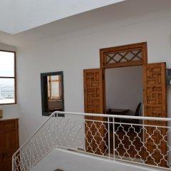 Отель Dar Korsan Марокко, Рабат - отзывы, цены и фото номеров - забронировать отель Dar Korsan онлайн ванная