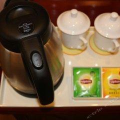 Vienna 3 Best Hotel (Shenzhen Guanlan Zhangge) удобства в номере