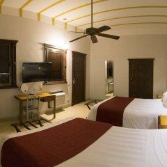 Hotel Caribe комната для гостей фото 2