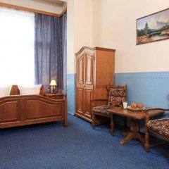 Hotel-Pension Cortina комната для гостей фото 4