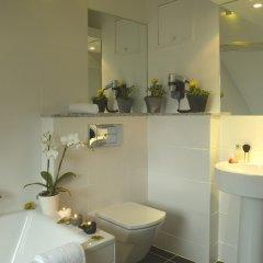 Отель Claret Франция, Париж - 2 отзыва об отеле, цены и фото номеров - забронировать отель Claret онлайн ванная фото 2