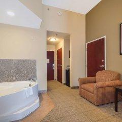 Отель Comfort Inn & Suites Maingate South спа