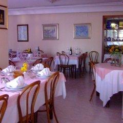 Hotel Rinascente Кьянчиано Терме питание фото 2