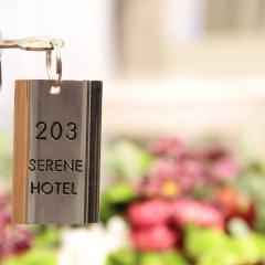 Serene Hotel Турция, Стамбул - отзывы, цены и фото номеров - забронировать отель Serene Hotel онлайн спа
