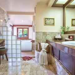 Отель Sandalwood Luxury Villas интерьер отеля