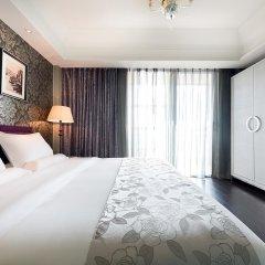 Отель Mercure Xiamen Exhibition Centre Китай, Сямынь - отзывы, цены и фото номеров - забронировать отель Mercure Xiamen Exhibition Centre онлайн комната для гостей фото 2