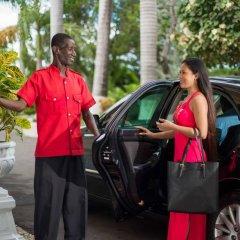 Отель Seagarden Beach Resort - All Inclusive Ямайка, Монтего-Бей - отзывы, цены и фото номеров - забронировать отель Seagarden Beach Resort - All Inclusive онлайн спортивное сооружение