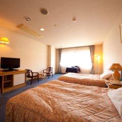 Отель ONIYAMA Беппу комната для гостей фото 4