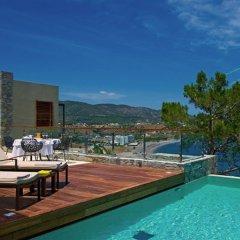 Lindos Blu Luxury Hotel & Suites - Adults Only с домашними животными