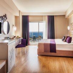 Отель Sea Planet Resort - All Inclusive комната для гостей