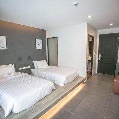 Отель Marwin Space комната для гостей фото 5