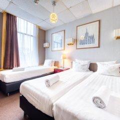 Отель DiAnn Нидерланды, Амстердам - 4 отзыва об отеле, цены и фото номеров - забронировать отель DiAnn онлайн комната для гостей