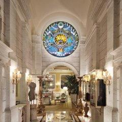 Hotel Splendide Royal Рим интерьер отеля фото 3