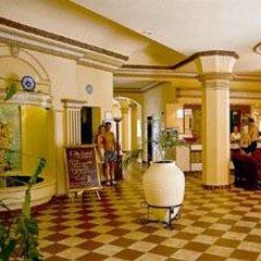 Serenad Hotel интерьер отеля