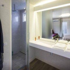 Отель Camping Village Roma ванная
