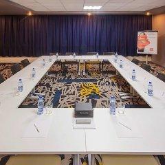 Отель Ibis Ярославль Центр помещение для мероприятий фото 3