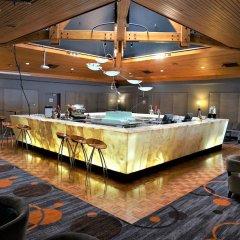Millennium Hotel Rotorua гостиничный бар