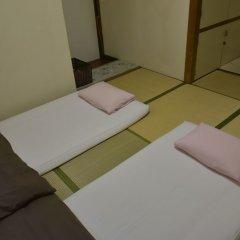 Отель New Tochigiya Япония, Токио - отзывы, цены и фото номеров - забронировать отель New Tochigiya онлайн комната для гостей фото 10