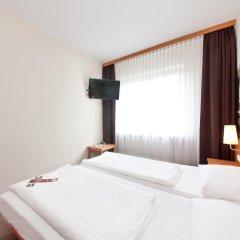 Novum Hotel Franke 3* Стандартный номер с разными типами кроватей фото 3