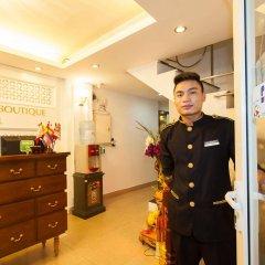 Hanoi Rendezvous Boutique Hotel спа фото 2
