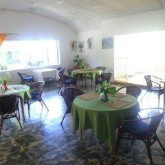Отель San San Tropez Ямайка, Порт Антонио - отзывы, цены и фото номеров - забронировать отель San San Tropez онлайн питание