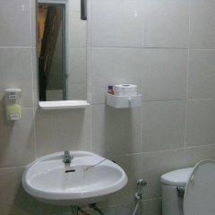 Rest 3 - Hostel Бангкок ванная