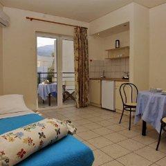 Creta Verano Hotel комната для гостей фото 4