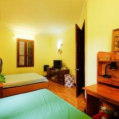 Отель French Styled House комната для гостей фото 4