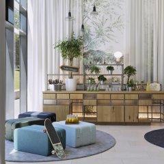 Отель Courtyard By Marriott Vienna Prater/Messe Вена развлечения