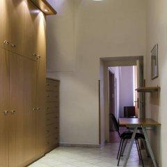 Отель Happy Prague Apartments Чехия, Прага - 1 отзыв об отеле, цены и фото номеров - забронировать отель Happy Prague Apartments онлайн удобства в номере фото 2