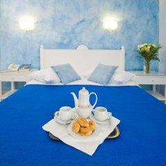 Отель Glaros в номере фото 2